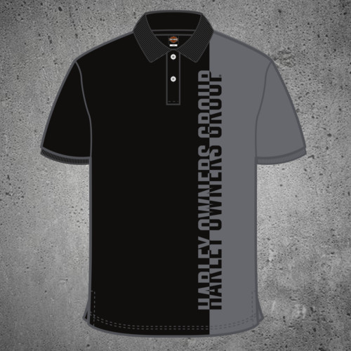 Victory Owners Group >> H O G Victory Pride Short Sleeve Polo Shirt